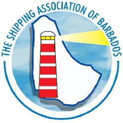 Shipping Association of Barbados Logo