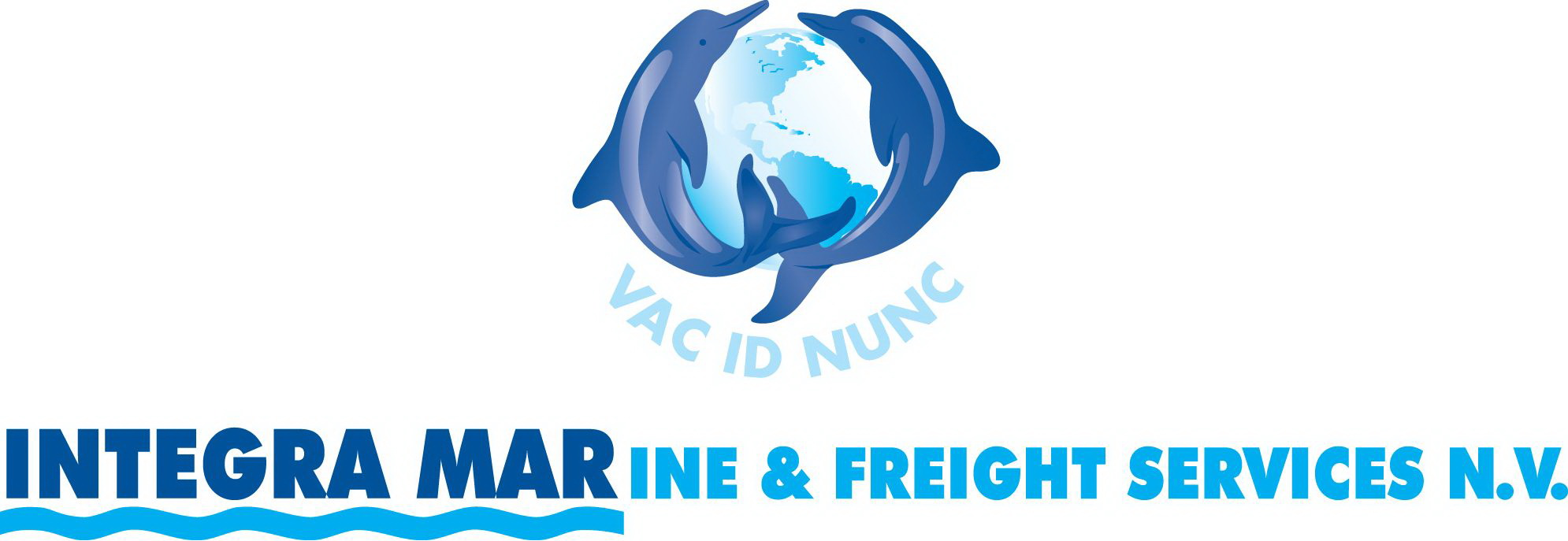 Integra Marine and Freight Services Logo