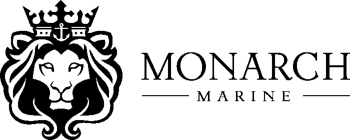 Monarch Marine Logo